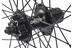 Mavic H-Rad 26 x 1.90 Shimano Deore 8/9-fach schwarz